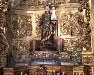 Portogallo, covid-19, era free, ma ora? E Sant'Antonio si consola