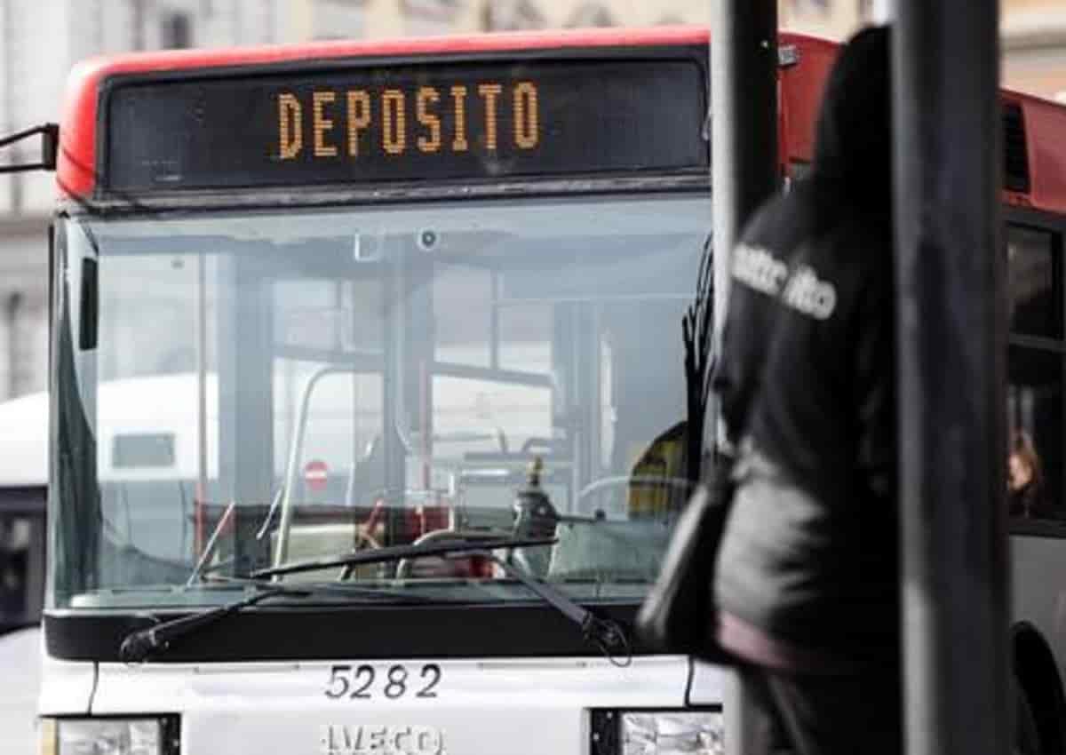 Bus, metro, tram, treni: oggi uno sciopero indecente