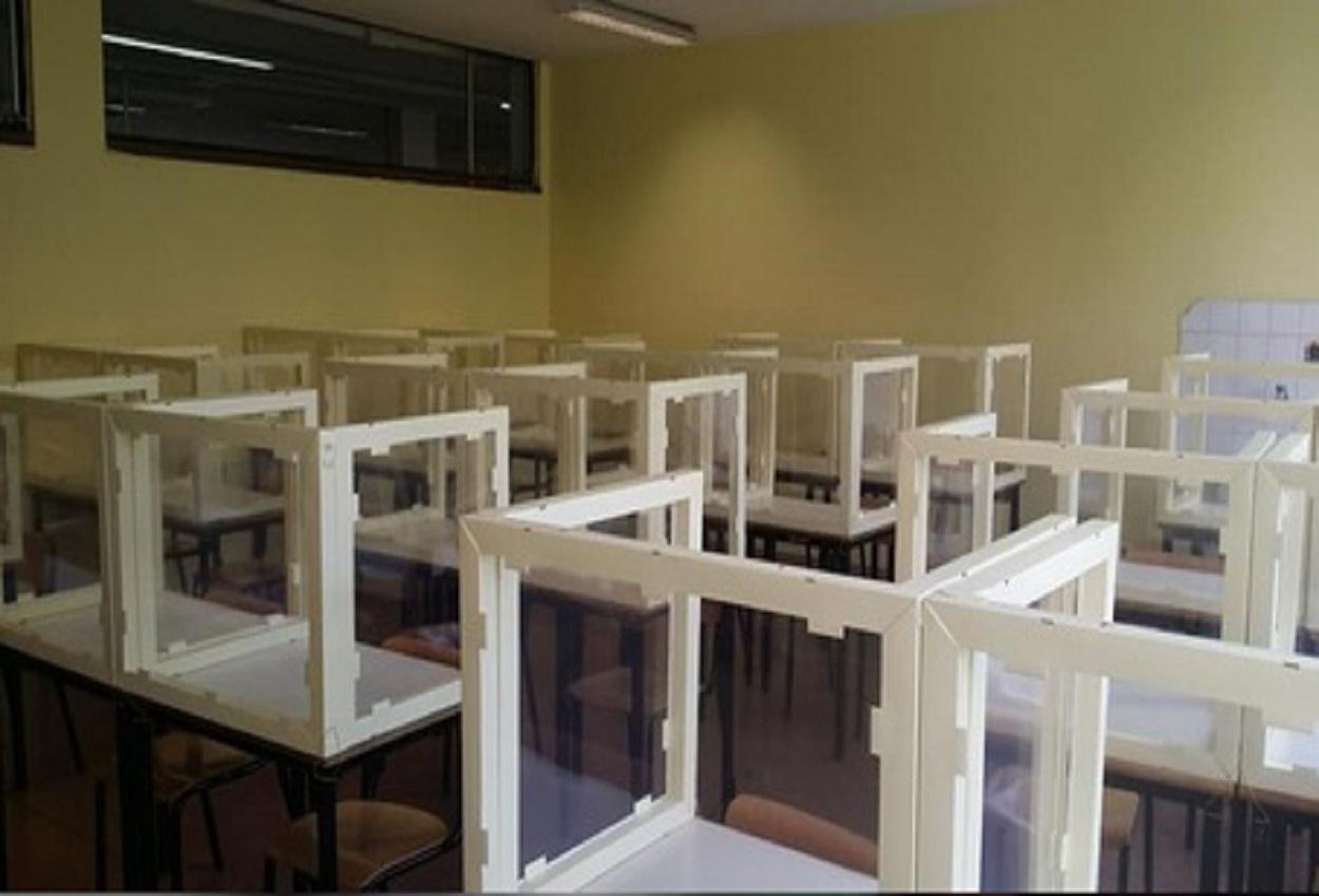 Scuola, Ansa