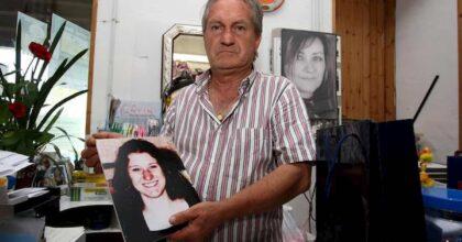 Serena Mollicone, la morte del padre Guglielmo riapre il mistero 19 anni dopo