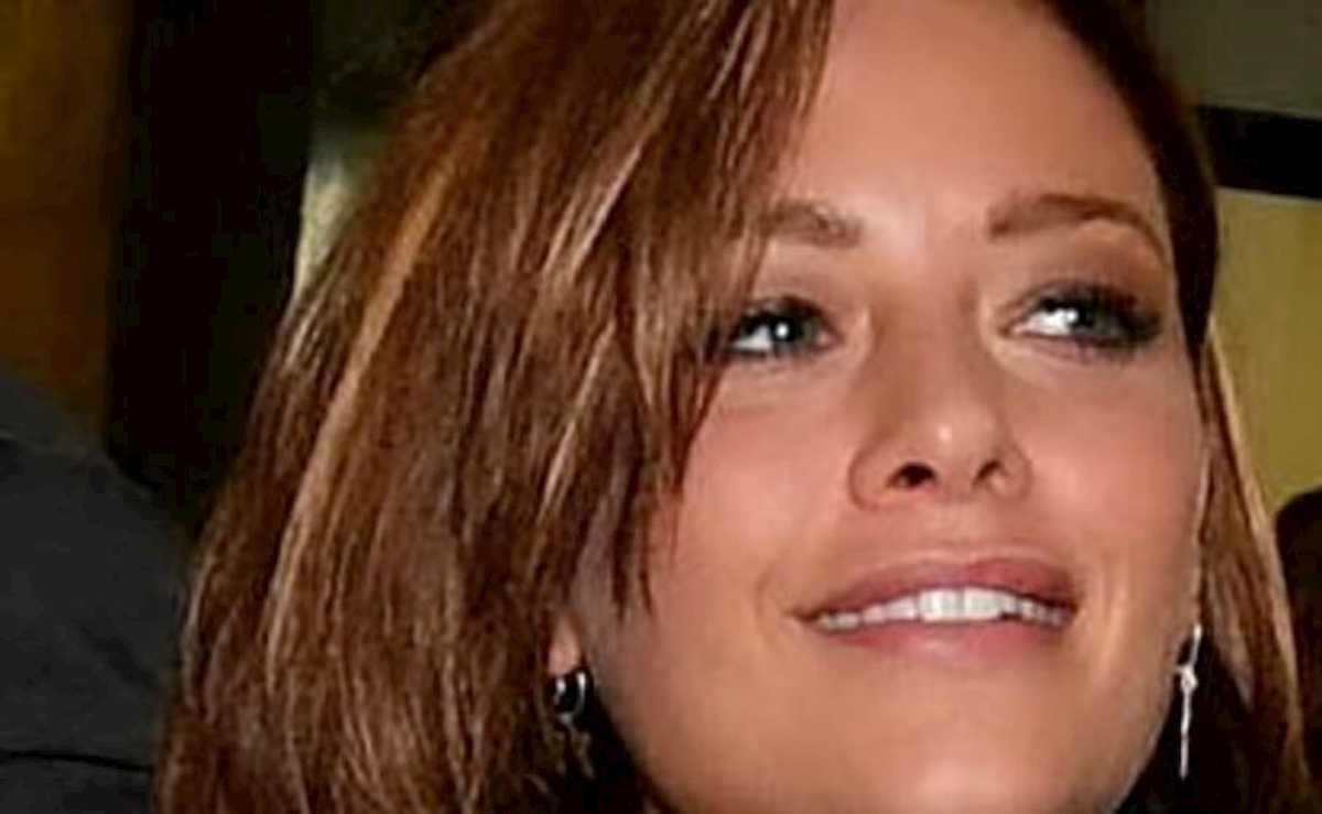 Silvia Provvedi è diventata mamma: è nata la piccola Nicole