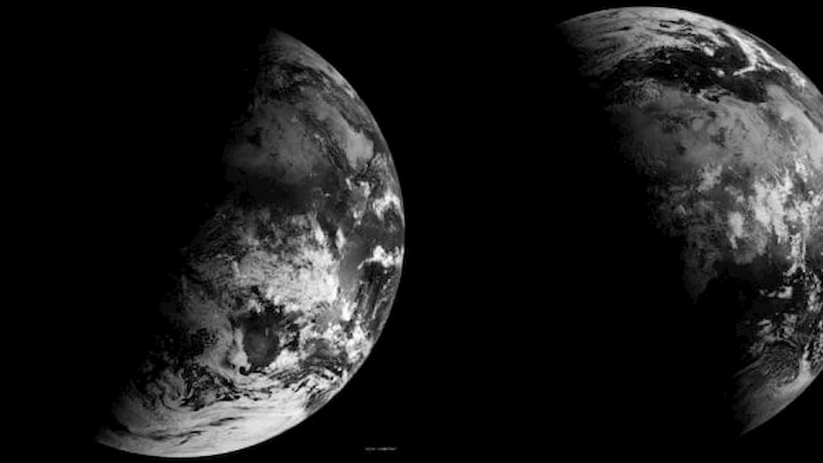Il solstizio d'estate e l'eclissi solare