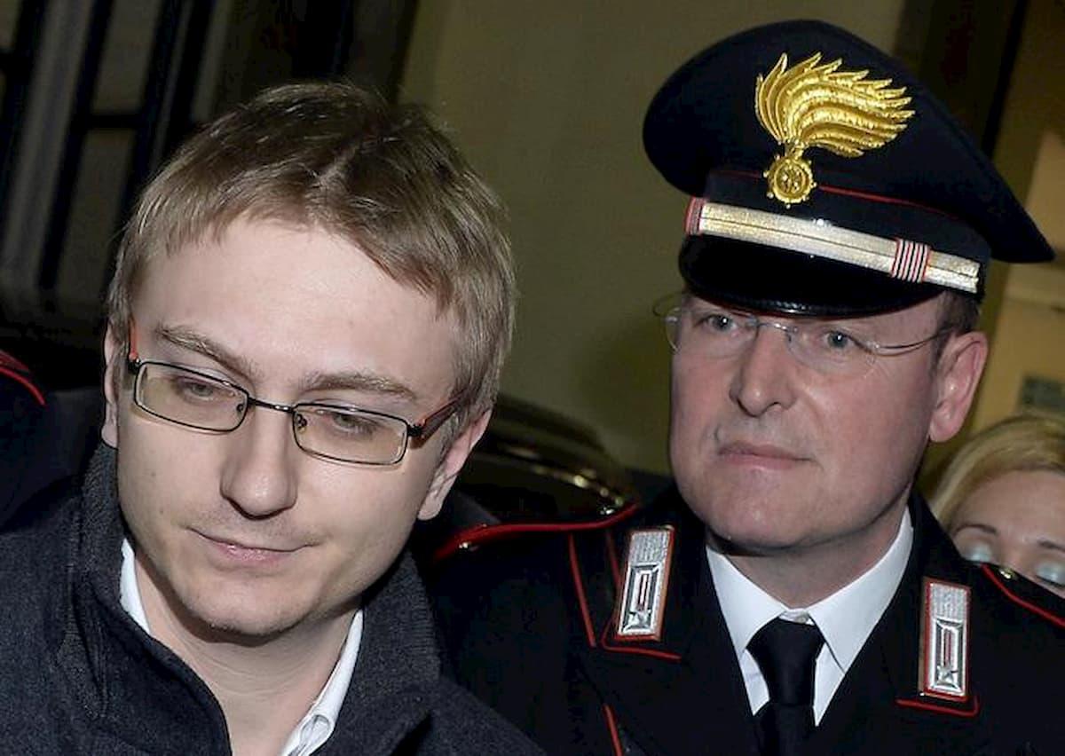 La madre di Chiara Poggi commenta la richiesta di revisione di Alberto Stasi