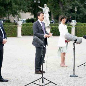Stati Generali dell'Economia, Recovery Italia, Conte concretezza. Cioè rinvio a settembre