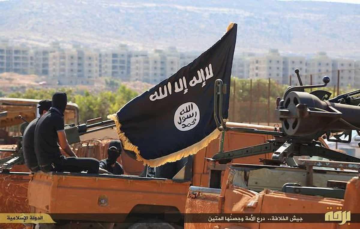 Isis, taglia da 10 mln di dollari sul capo Al-Mawli