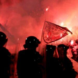 Belgrado: derby Partizan-Stella Rossa come Liverpool-Atletico Madrid? Apri lo stadio, scateni il contagio