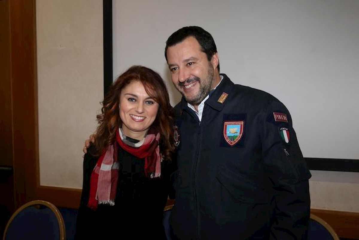 "Regionali Toscana, Giani (Pd): ""Susanna Ceccardi al guinzaglio di Salvini"". Ira centrodestra"