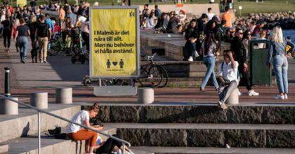 """Coronavirus, modello Stoccolma non funziona. Svezia si pente: """"Dovevamo usare più restrizioni"""""""