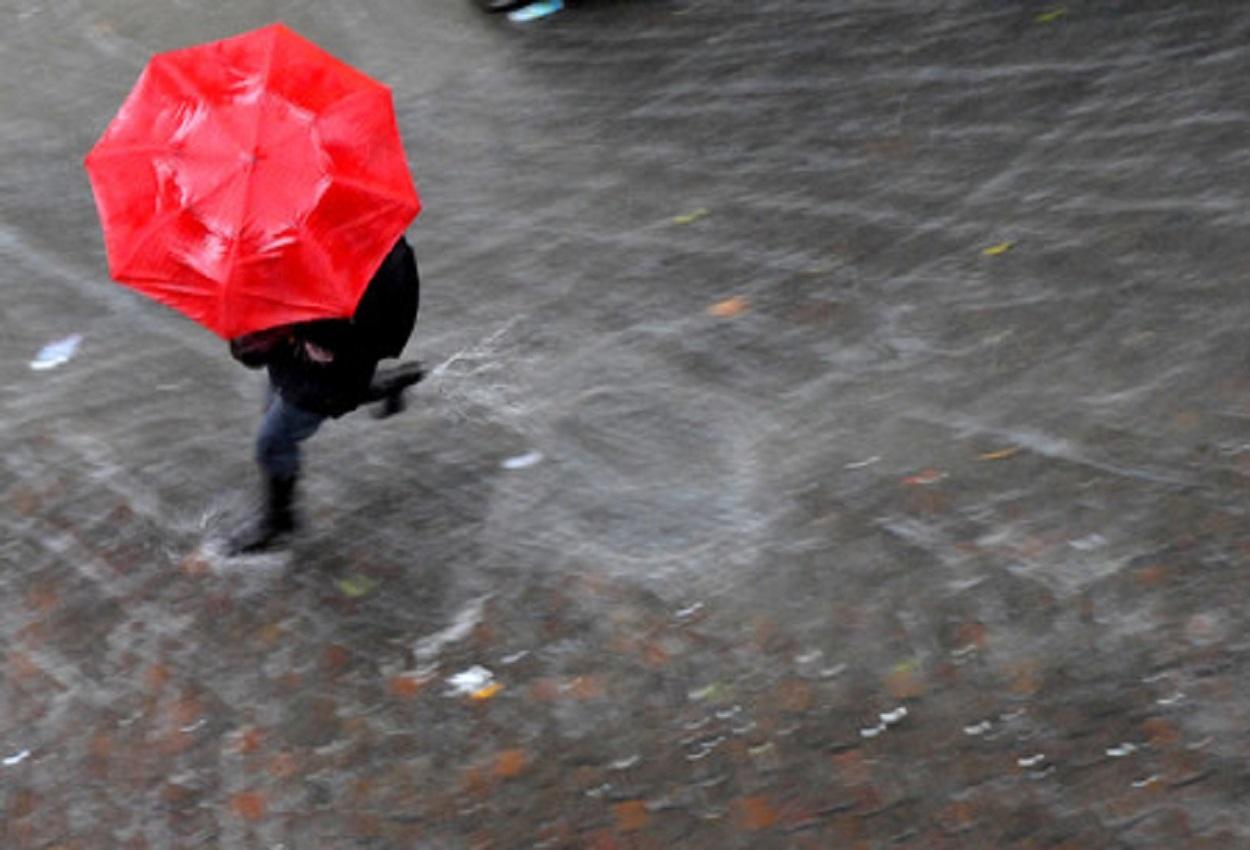 Maltempo allerta meteo Nord Italia arrivo piogge temporali