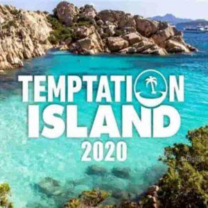 Temptation Island 2020, chi sono le coppie Vip e Nip della settima edizione