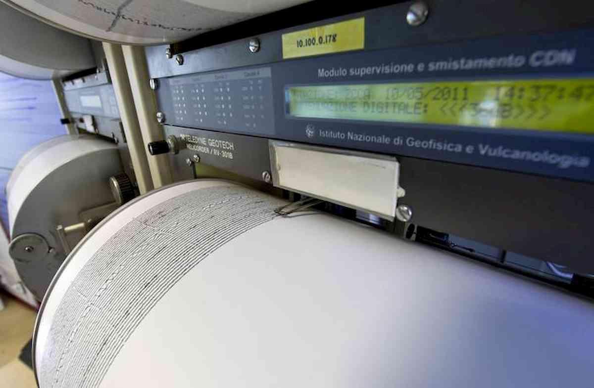 Terremoto Cina: scossa 6.3 nella provincia dello Xinjiang
