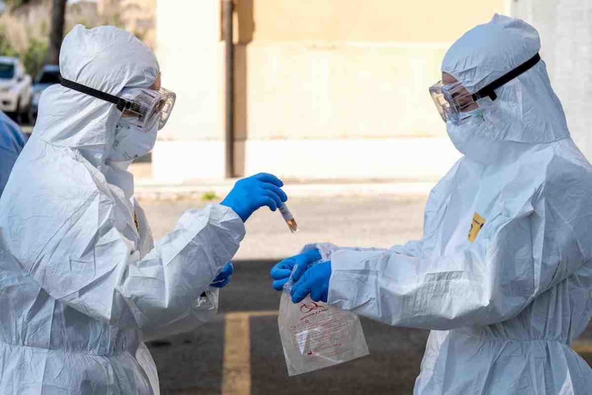 Coronavirus, Lazio supera Lombardia per contagiosità. Indice Rt sale a 1,12 questa settimana
