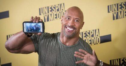 The Rock critica Trump per il caso Floyd. Fan gli chiedono di candidarsi alla Casa Bianca