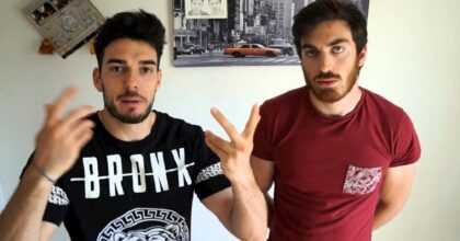 Si fingono assistenti civici a Milano: denunciati gli youtuber The Show