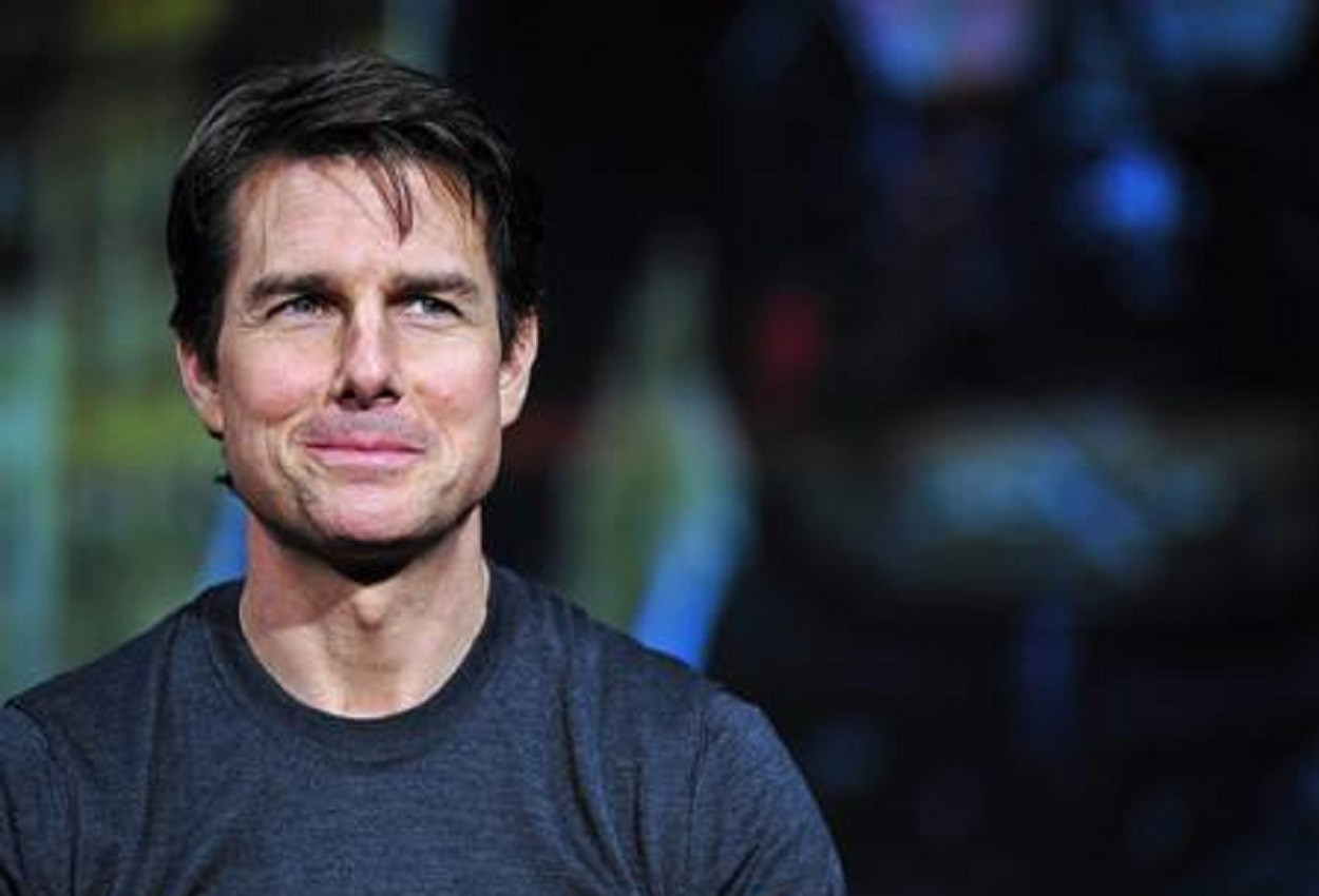 Tom Cruise, Ansa