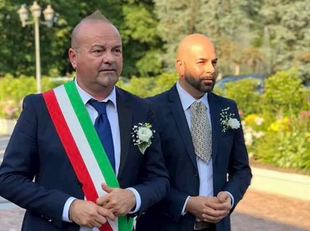 """Barbata, il sindaco Trapattoni fa coming out su Facebook: """"Sentivo che era il momento giusto per farlo"""""""
