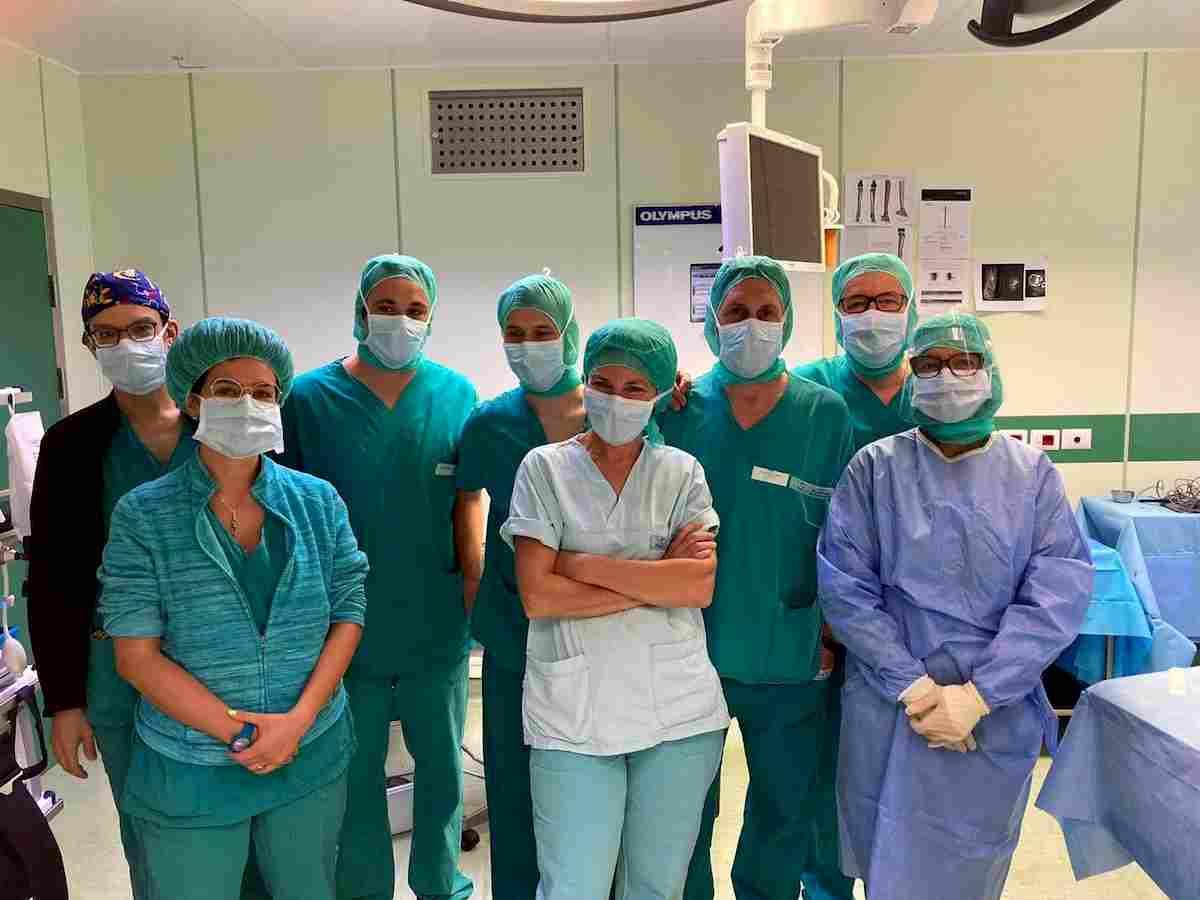 Torino, bimba con tumore osseo: crescerà con un chiodo allungabile