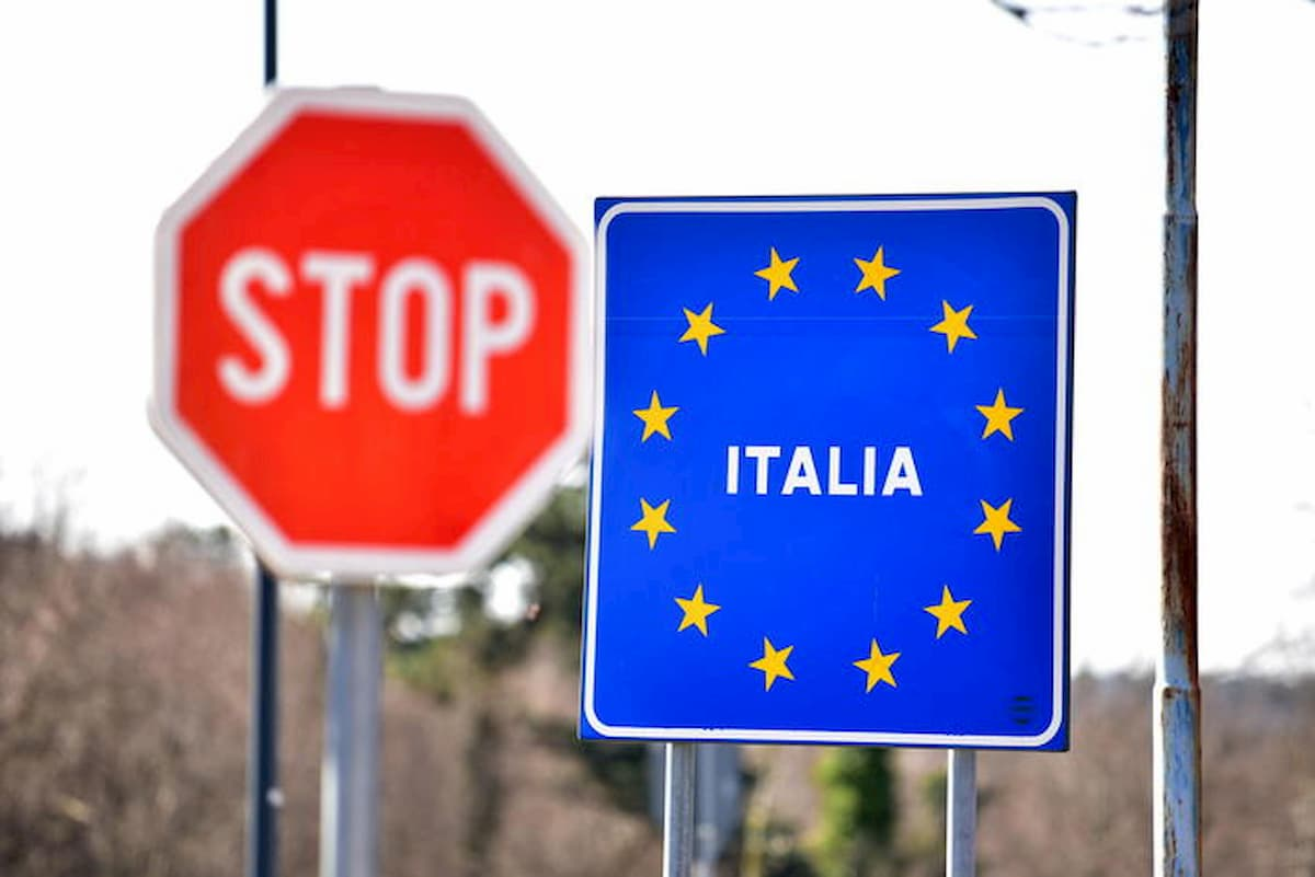 """Coronavirus, riapertura frontiere. Le raccomandazioni della Ue: """"No a discriminazione"""""""