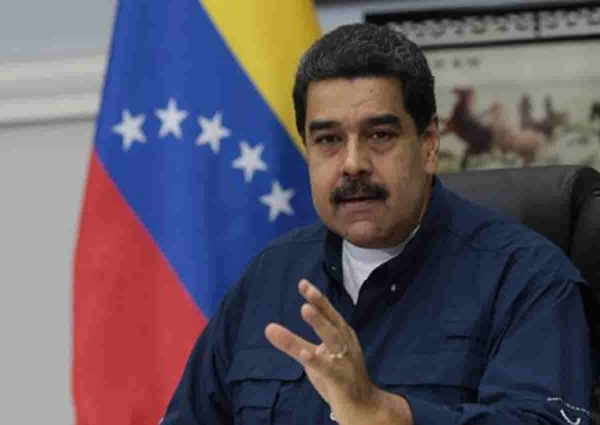 Venezuela, Ansa