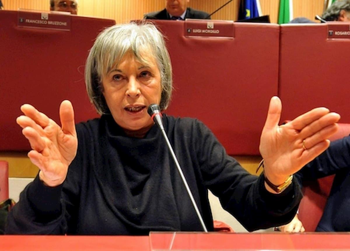 Alluvione a Genova, Marta Vincenzi patteggia 3 anni