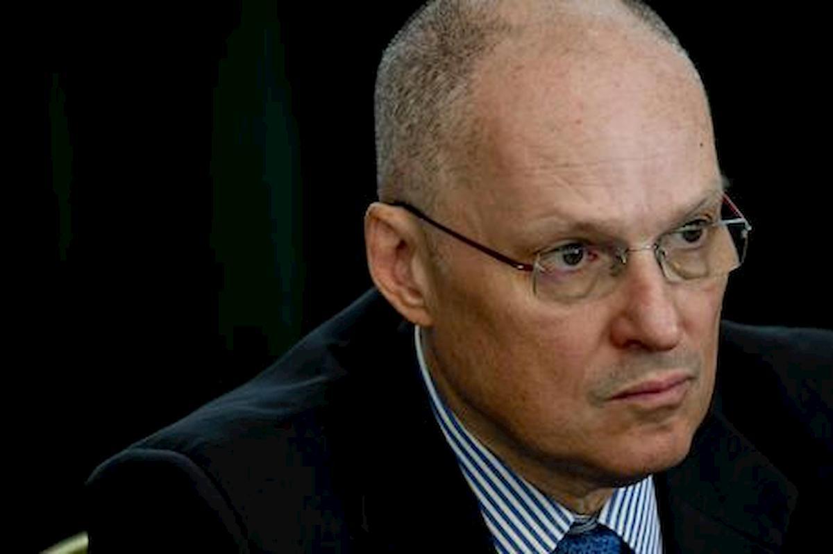 """Coronavirus, Walter Ricciardi: """"A Napoli servirebbe un lockdown"""""""