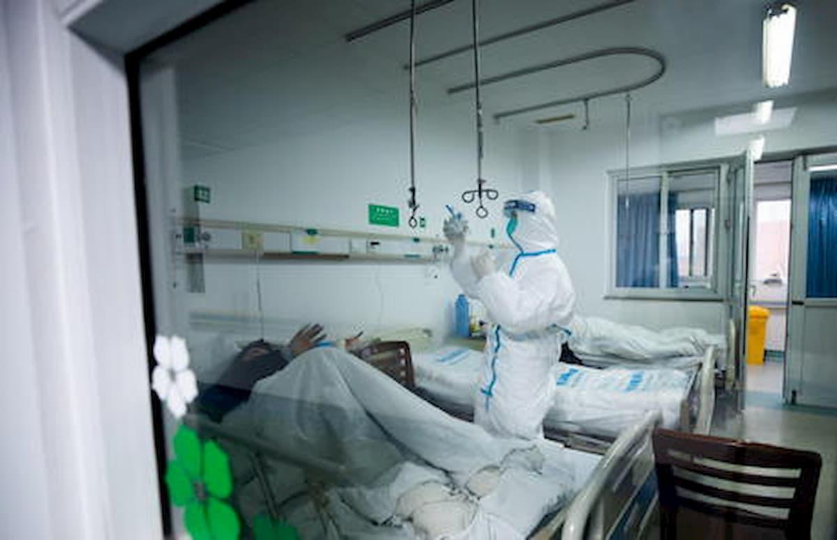 Covid 19. Il coronavirus si sarebbe diffuso in Cina prima dell'autunno