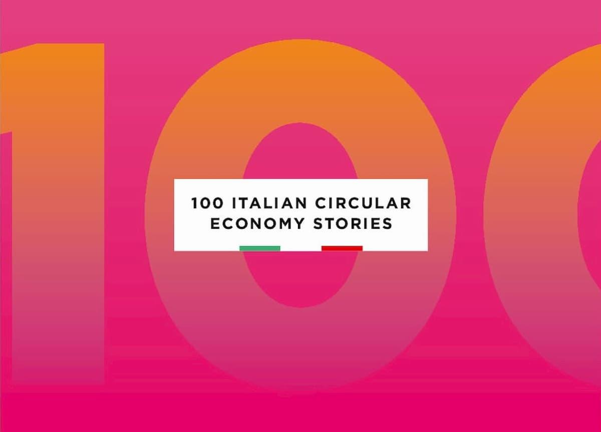 Enel e Symbola presentano 100 italian circular economy stories