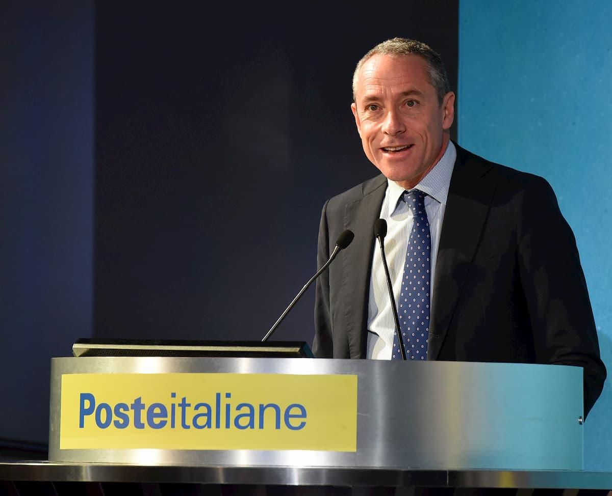 Poste Italiane, joint venture con sennder per il trasporto merci su strada