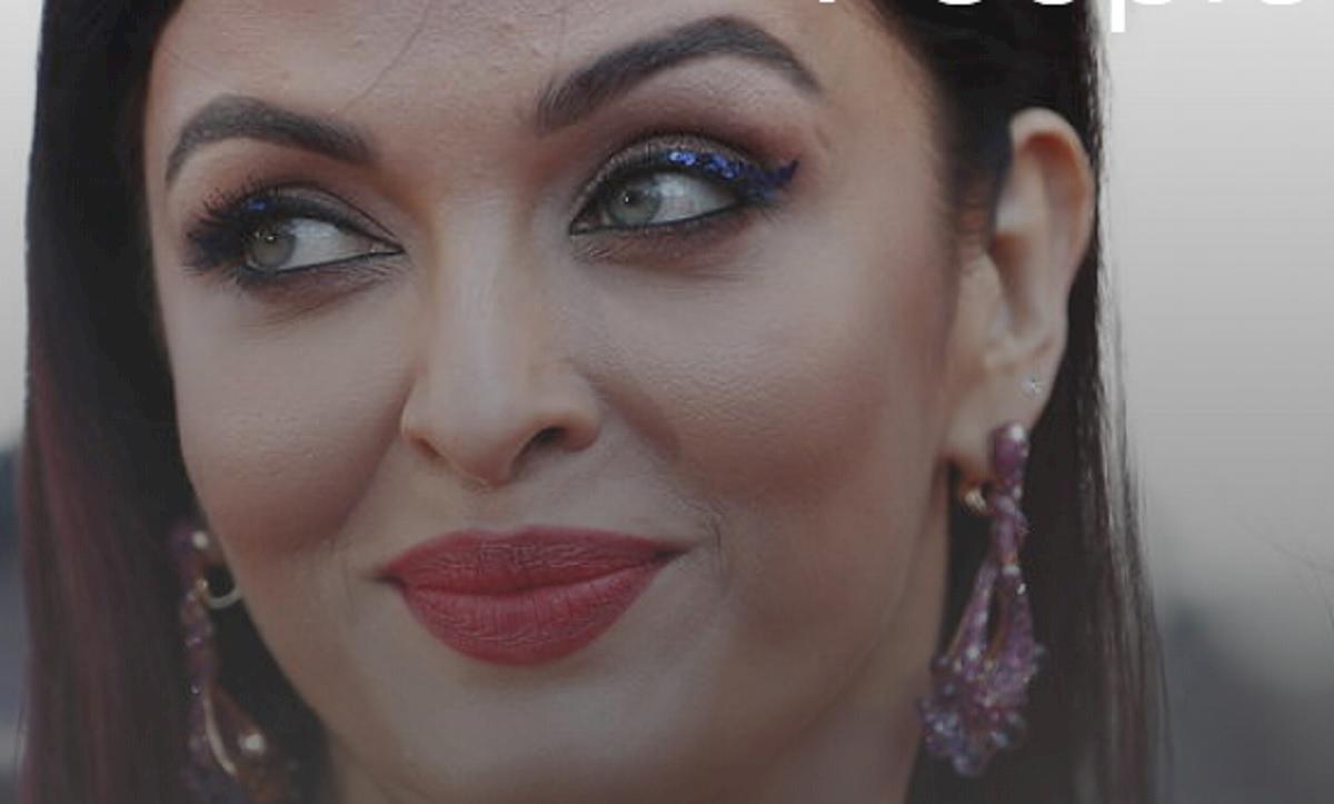 Aishwarya Rai, foto ansa
