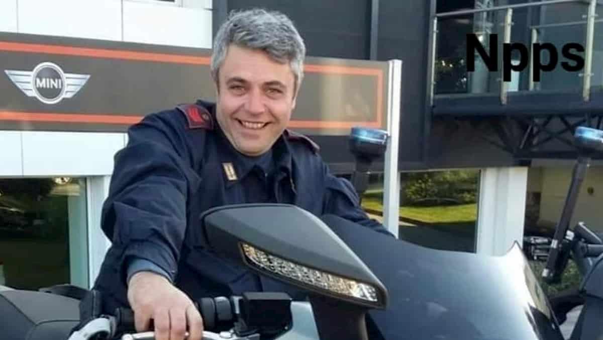 Bracigliano, poliziotto muore stroncato da un infarto