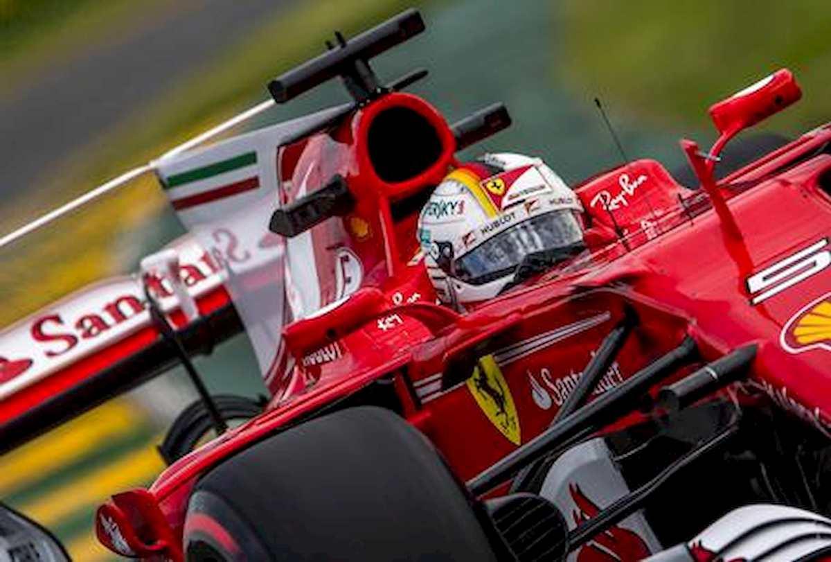 Ferrari, incidente Leclerc-Vettel in Austria. Il monegasco si scusa: tutta colpa mia