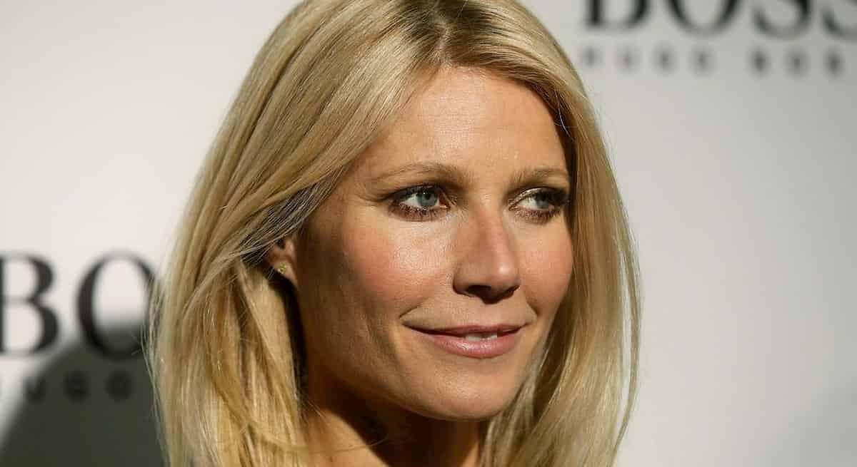 Gwyneth Paltrow foto ansa