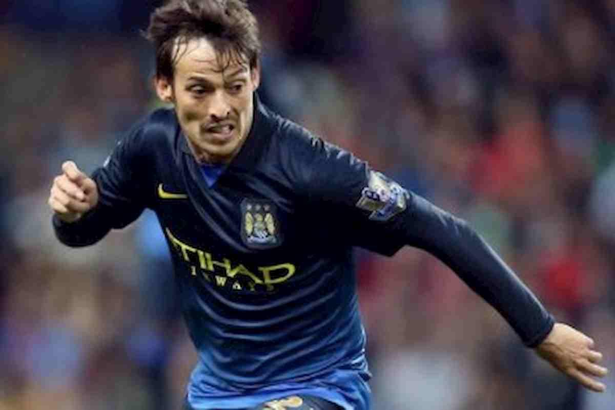 Calciomercato Lazio, David Silva disponibile a parametro zero: si tenta colpo Klose