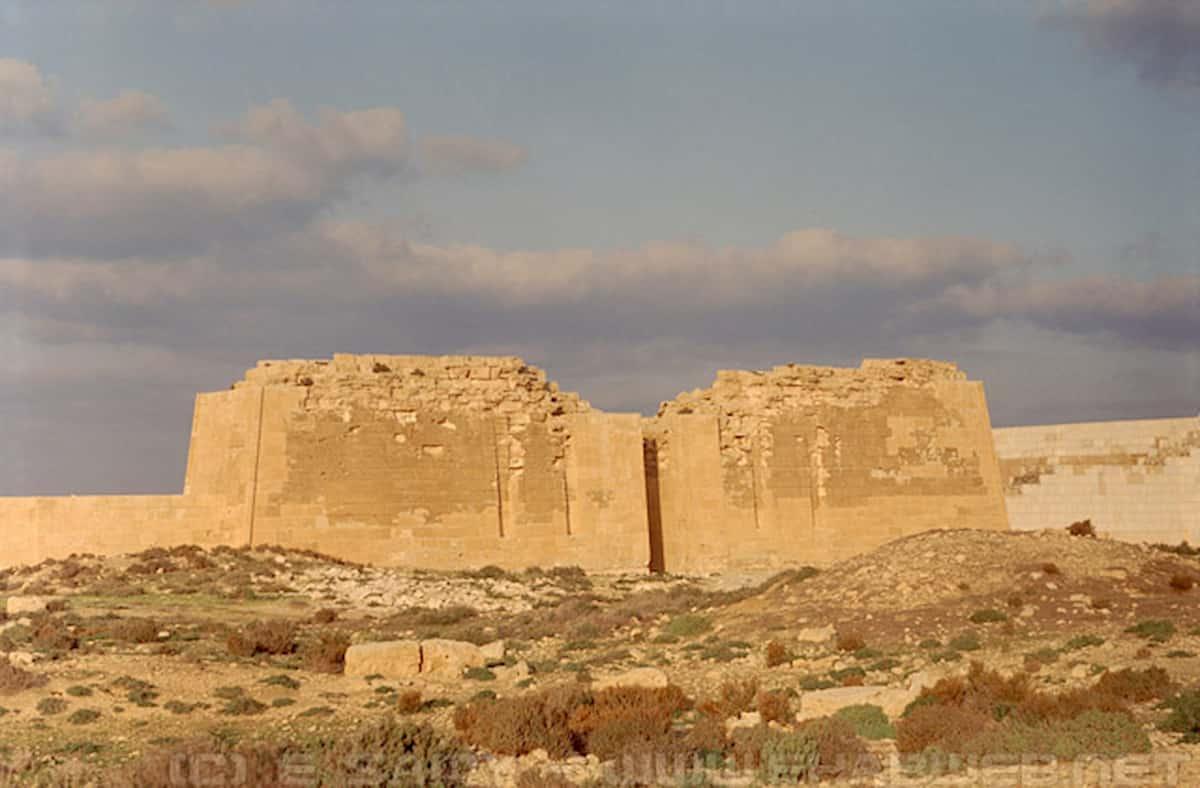 Alla ricerca della tomba di Cleopatra