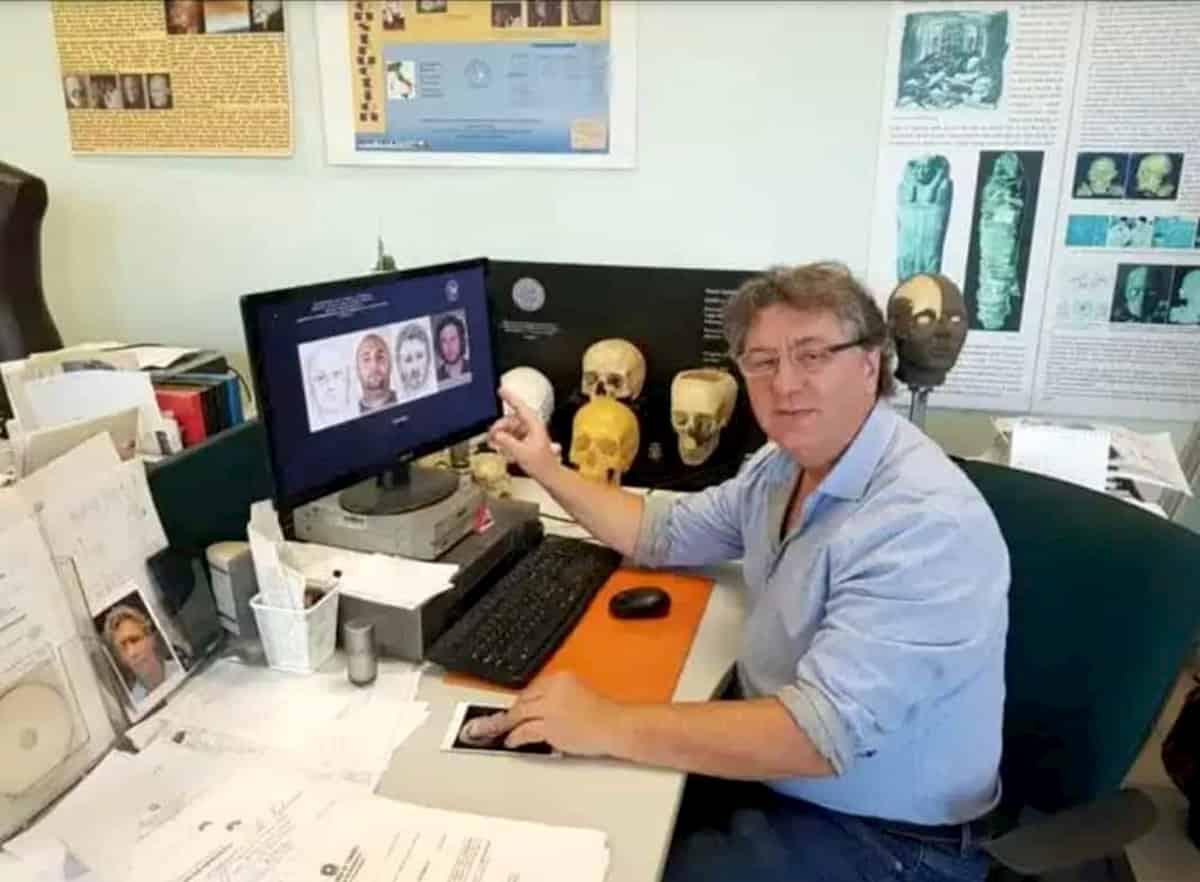 Valter Capussotto morto di coronavirus