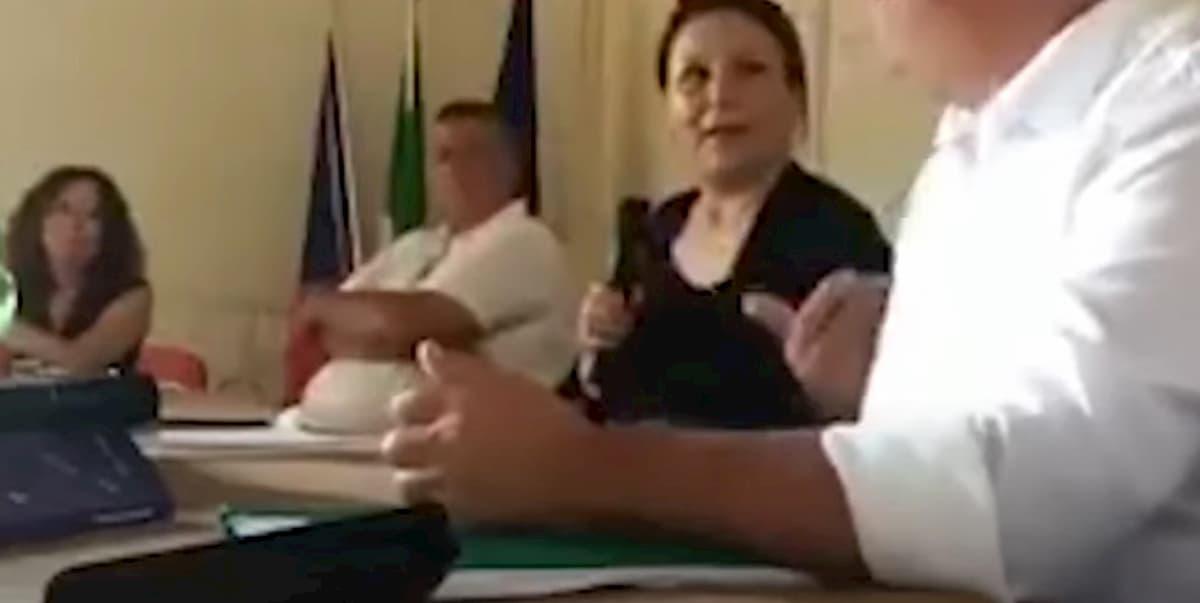 Bufera sulle parole della deputata M5s Piera Aiello sugli ebrei ad Auschwitz