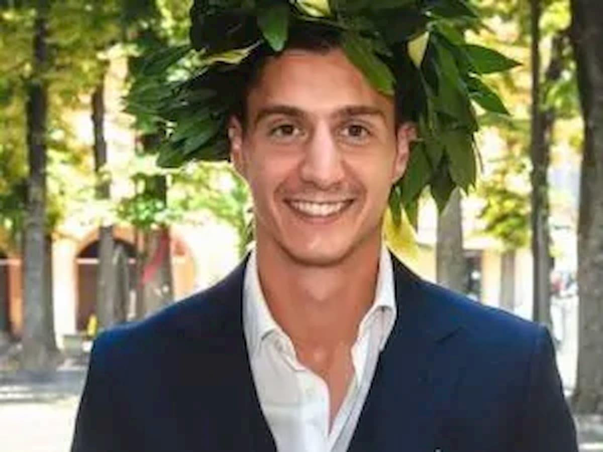 Alessandro Spanò lascia il calcio per gli studi