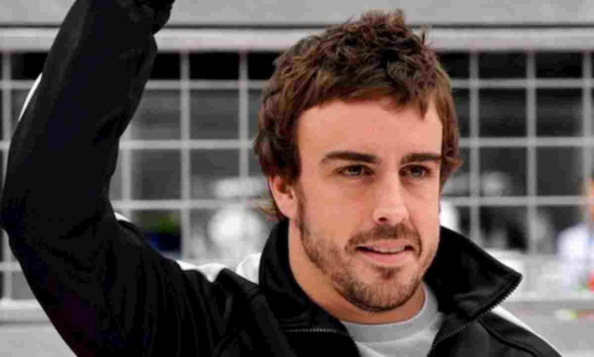 """Alonso torna in Formula 1 e alla Renault: """"E' la mia famiglia, qui vinto Mondiali"""""""