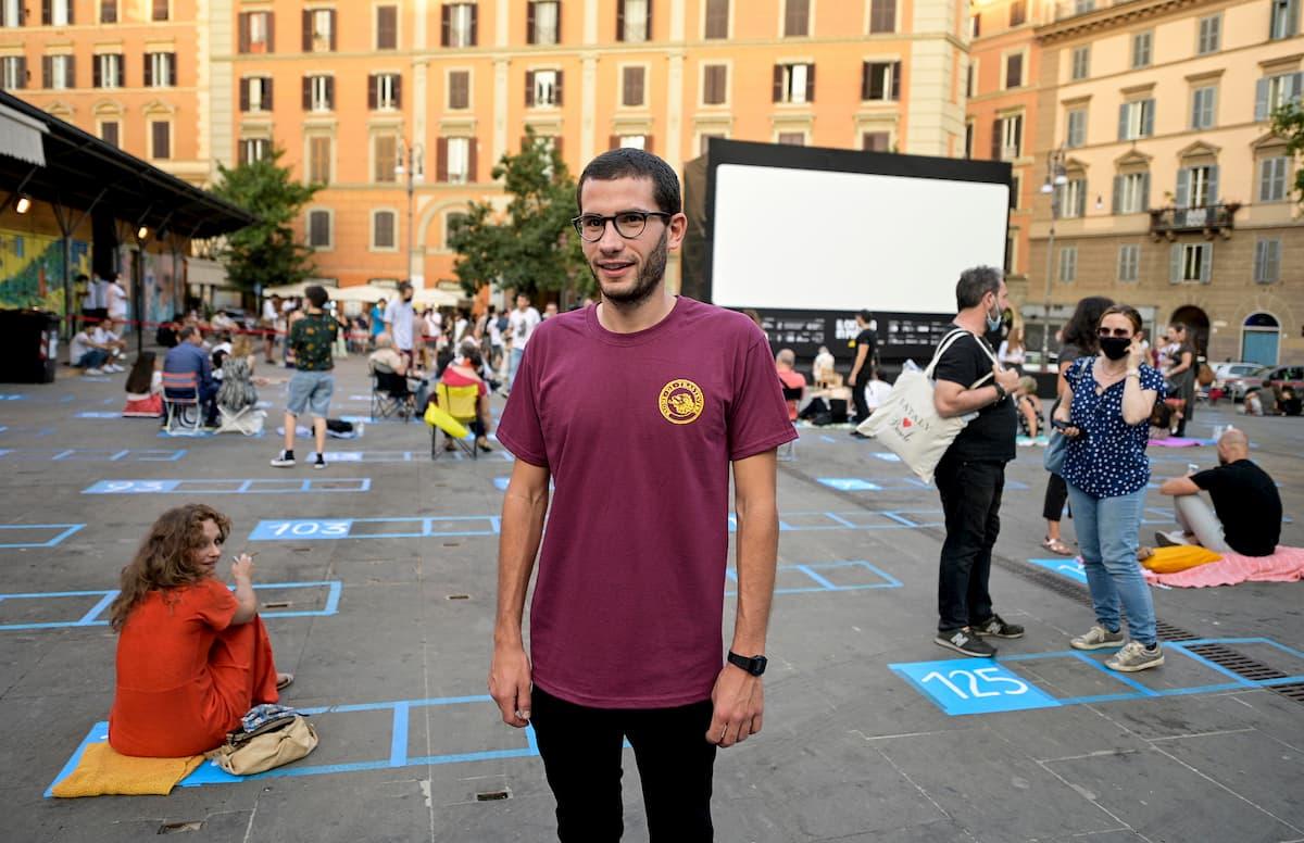 Cinema America, assegnata la scorta a Valerio Carocci