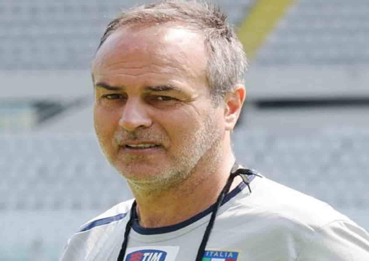 Ettore Cabrini, è morto il fratello dell'ex calciatore della Juventus. Nella foto Ansa Antonio Cabrini