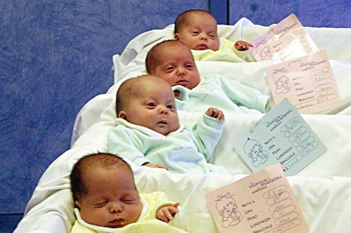 Assegno universale per ogni figlio fino a 21 anni
