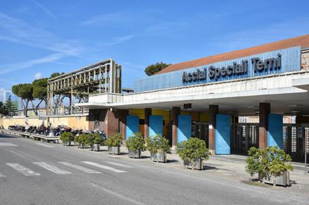 """ArcelorMittal Italia e il video con la """"marcia trionfale"""". Ma di trionfale oggi c'è poco"""