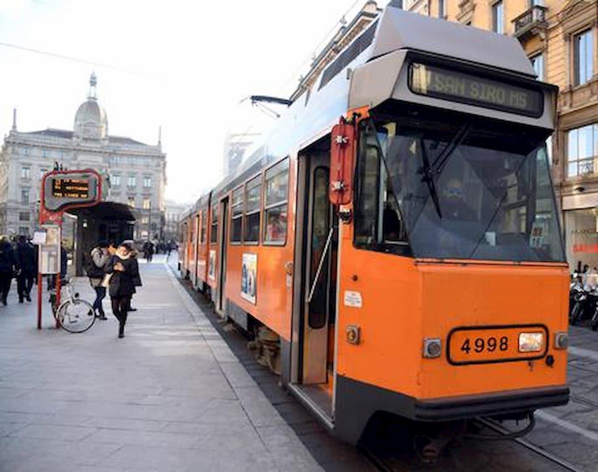 Fase 3 in Lombardia: sui mezzi pubblici al 100%. Sempre con la mascherina