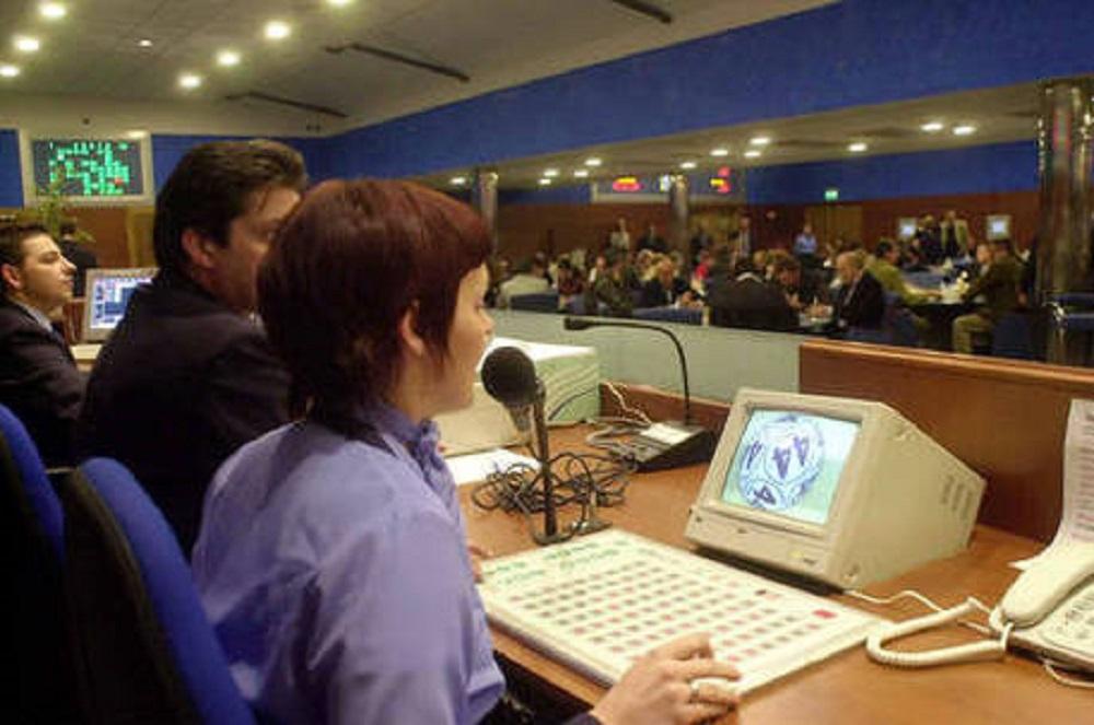 """Eurispes presenta l'evento web """"Il Bingo nella crisi del gioco legale in Italia"""""""