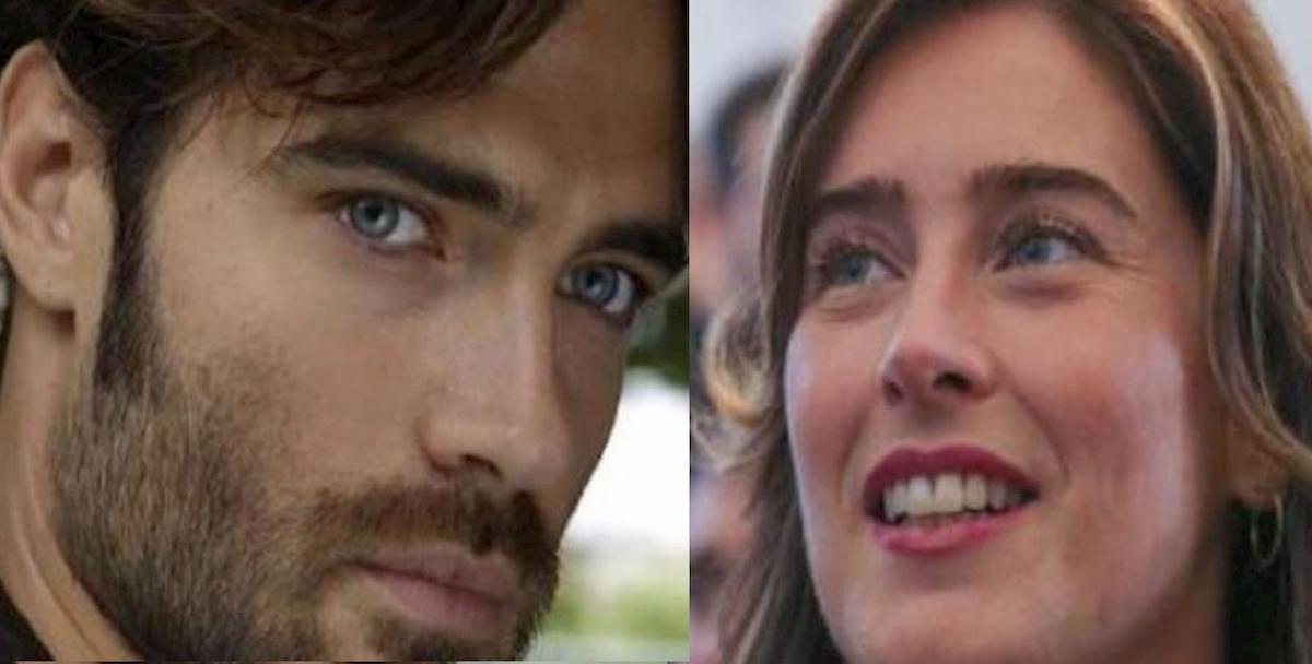 """Giulio Berruti e Maria Elena Boschi, la conferma: """"Sono innamorato!"""""""