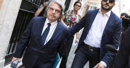 Fondi, l'Europa ci guarda: non sarà grande abbuffata, se no niente euri. Nella foto: Renato Brunetta