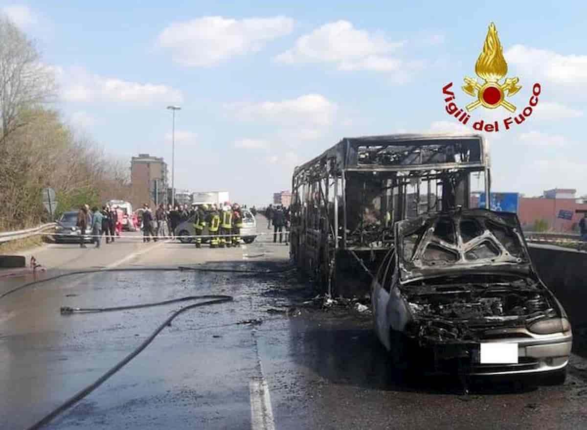 Bus dirottato a San Donato Milanese, Ousseynou Sy condannato