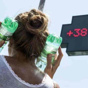 2019 il terzo anno più caldo nella storia d'Italia dal 1961. L'undicesimo per le piogge