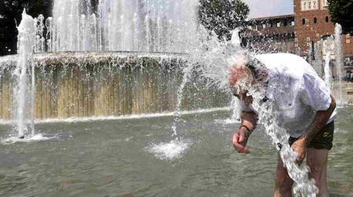 Meteo, arriva il caldo torrido in Italia. Picchi di 40° nelle grandi città