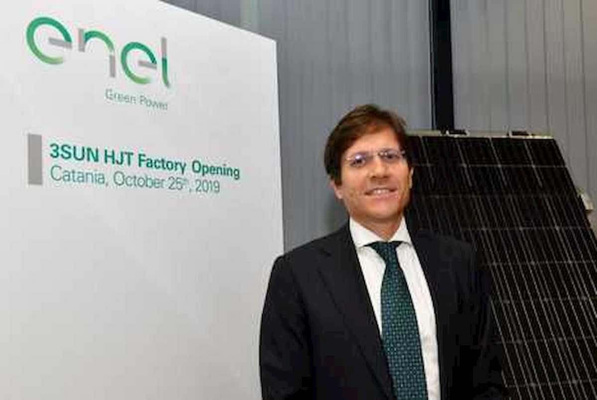 Enel Green Power, al via costruzione suo primo impianto ibrido solare + storage in Texas